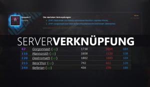 Serververknüpfung