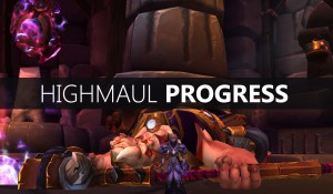 Progress News: Highmaul Heroic Clear