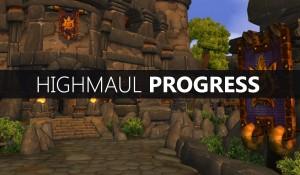 Progress News: 4/7 Heroic