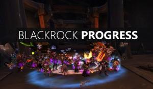 Progress News: 1/10 Beastlord Darmac