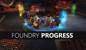 Progress News: 5/10 Gruul