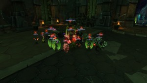 Progress News: 8/13 Shadow Lord Iskar