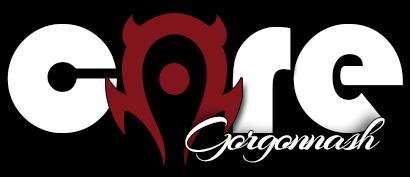 Core – Gorgonnash